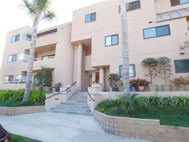 1115 Pearl St #9, La Jolla home for sale