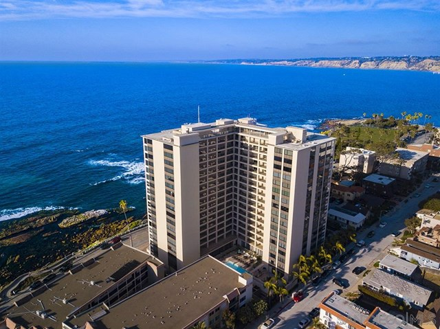 939 Coast Blvd #11F, La Jolla home for sale